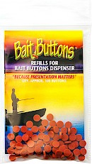 Barbless Fishing bait