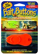 fishing bait dispenser